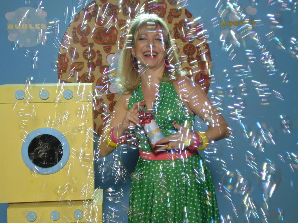 Carnavald e Brasil Video Clip