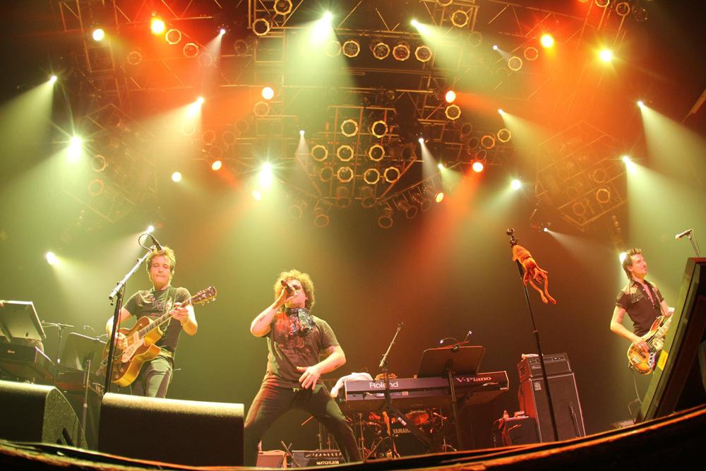 calamaro estados unidos 2010