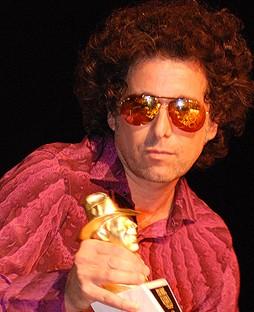 calamaro premios gardel 2008