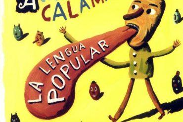 La lengua popular