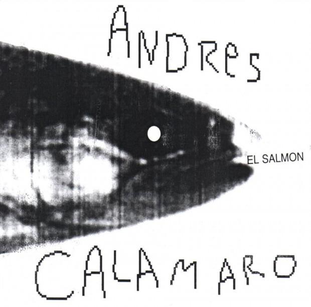 El Salmon Tapa