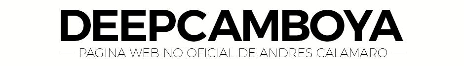 Andres Calamaro nuevo disco 2018