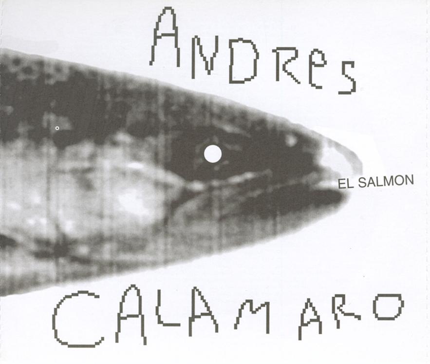 Calamaro El salmon box set